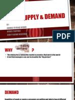 Supply DEMAND Presentation_fix