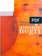 (Athlone Contemporary European Thinkers) Antonio Negri, Matteo Mandarini-Time for Revolution-Continuum (2004).pdf