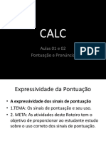 Calc - Aula 01