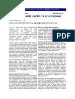 environmental brief 14