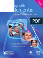 Coping With Dementia 2009