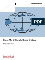 Remote Control Systems 4xA4