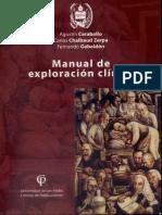 Manual de exploración clinica