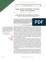 NEJM BPH Review.pdf