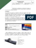 Pdt Instalación Pv4 y Terminaciones en Ojalateria