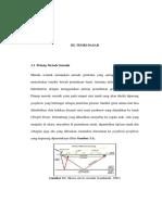 Teori Dasar Seismik Reflaksi