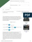 Direcciones IP Subredes Con Distintas Mask (VLSM) -