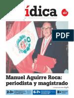 MANUEL AGUIRRE ROCA
