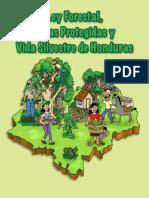 Ley Forestal Honduras Version Popular