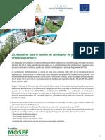 Instituto de Conservacion Forestal
