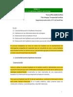 Elaboracion de Hipotesis T11 Moratalla