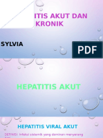 Hepatitis (OLD)