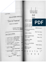 1939 AMGK - 10 Poemas Cortos en Náhuatl