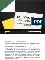Curso Derecho Penal (Parte Especial)Unheval..