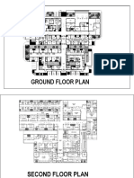 Sample Plan Hospital