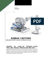 Apuntes de Clases Bombas y Motores 2016