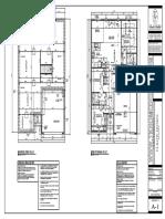 The Piedmont Floor Plan