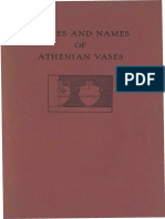 Richter, Milne, Shapes and Names of Athenian Vases