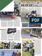Prueba Yamaha Fazer1000 Edicion 67