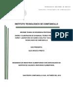 informe tecnico 1