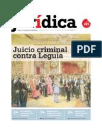 JUICIO CRIMINAL CONTRA LEGUÍA