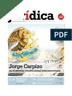 JORGE CARPIZO EN EL DERECHO CONSTITUCIONAL LATINOAMERICANO