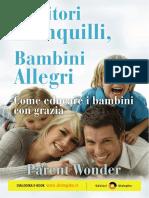 eBook Genitori Tranquilli