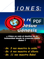 Misiones Un Reto Desde Genesis