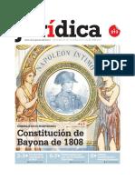 CONSTITUCIÓN DE BAYONA DE 1808