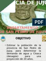 Expo San Pedro de Jujuy