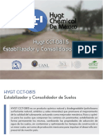 Hygt Chemical de Mexico