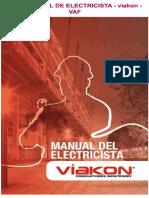 Manual de Electricista - Viakon