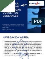 Presentación 01 GENERAL RADIOAYUDAS CORPAC
