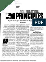 Principios BBS