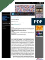 Lipparini, Fiorenza - Poesía Moderna y Glosolalia