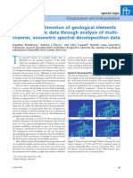 [PDF] Automated Delineation of Geological Elements From 3D Seismic Data First_Break_March2007