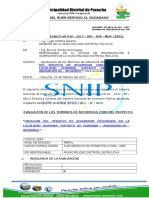 Informe n 016 - 2017 Seguridad Huayana