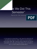 sociology final project pdf