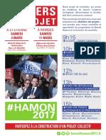 """Les """"Ateliers du projet"""" dans la Loire"""