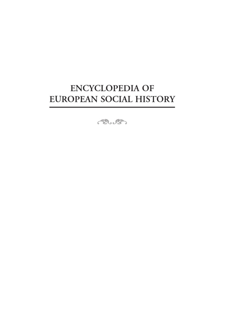 Stearns Encyclopedia Of European Social History From 1350 To 2000 Circuit Bent Leap Frog Drum Rehoused 1 2000pdf Historian