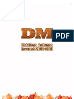 dm invernale 2010-2011