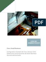Cisco Samall Business - Guia del Administrador.pdf