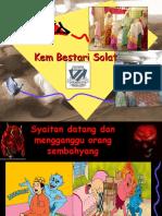 Perkara Membatalkan Solat PPT KBS Kem Bestari Solat