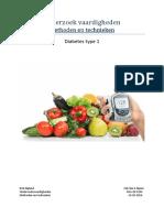 aangepast eindverslag methoden en techniek kans 2
