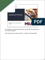 DS105 V75 2015Q1 en 2 Typical Flow of an Implementation Project