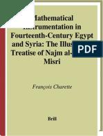IPTSTS 051 - Mathematical Instrumentation in Fourteenth-Century Egypt and Syria_The Illustrated Treatise of Najm al-Dīn al-Miṣrī.pdf