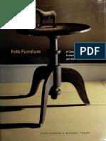 Folk Furniture