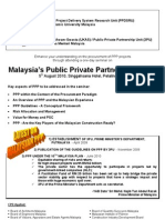 Malaysia's PPP