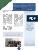Informe Seminarios UMDI  2017-1
