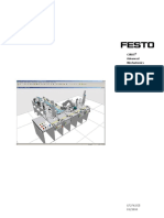 CIROS Advanced Mechatronics Manual ES